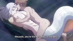 Секс, мультфильм, порно, хентай