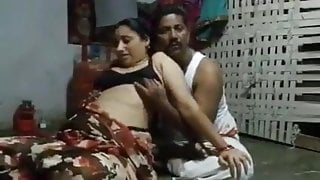 Indian mom fucked in saree