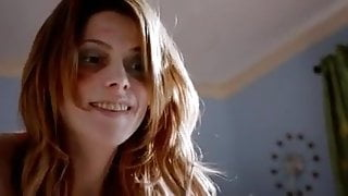 Ashley Green, Alexandra Daddario - Burying the Ex