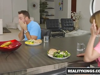 Realitykings sex videos - Realitykings - sneaky sex - chad white dillion harper - show