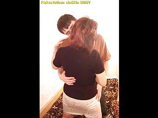 Amalia russian milf Slideshow with finnish captions: mom amalia 4
