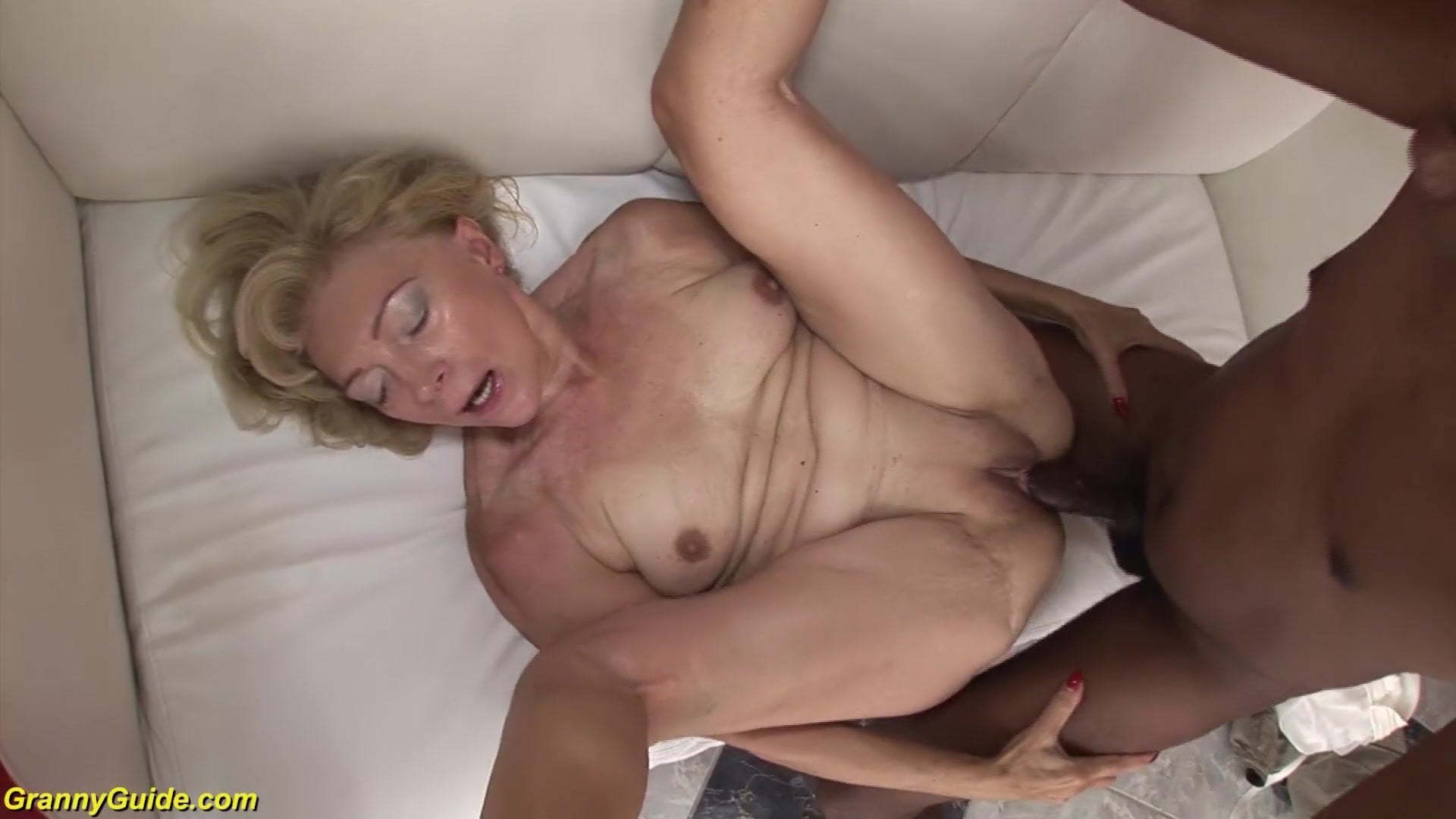 Old Granny Fuck Tube 71 years old grannies first bbc interracial