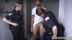 Sexy Policewomen