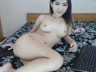 Asian flawless compexion Hot flawless asian beauty masturbating