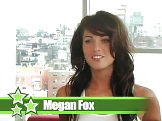 Megan foxes nude photos - Megan fox fhm video