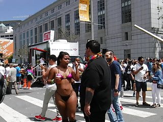 Man nylon string bikini underwear Pride weekend 2019 - 14: blasian string bikini amazon