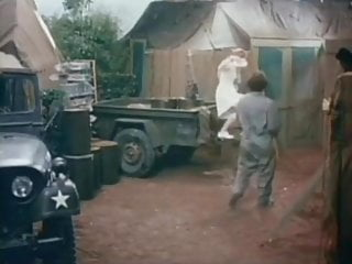 Medical movie nude Nurses of the 407th - full movie 1982
