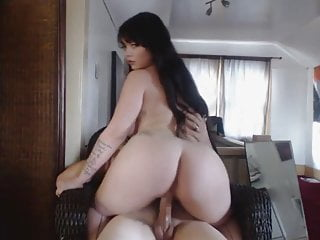 Beatiful girl ass - Beaty girl riding daddys friend