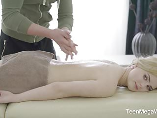 How big is a regular penis - Teenmegaworld - tricky-masseur - more than a regular massage