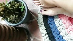 Beautiful feet in sri lanka 1