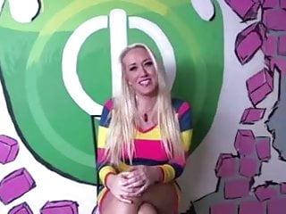 Alana evans and black dick - Alana evans interview
