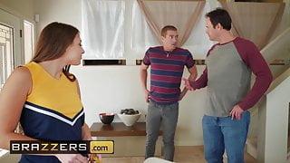 Teens like it BIG - Gia Derza & Xander Corvus- Cheeky