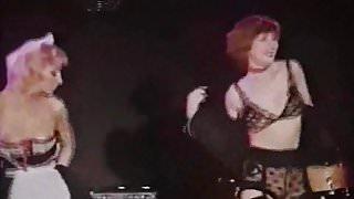 FEELS LIKE - vintage skinny strippers