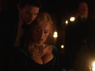 Naked irish guys celebrating Victoria smurfit - dracula s1e02