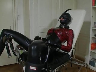 Hd gay videos trailers - Trailer bizarre white rubber nurse leila