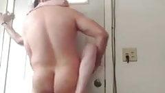 Filming my boss fucking my slut wife