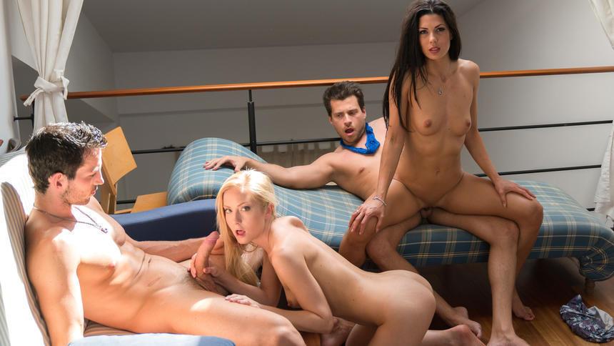 Wife Foursome