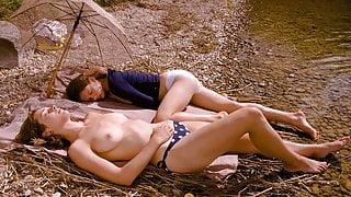 Aiste Dirziute Nude Scene On ScandalPlanet.Com