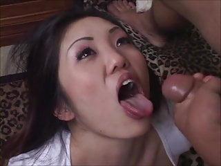 Pornstar porn asian Porno Lunch