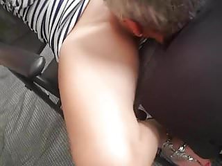 Sex drive after parathyroidectomy My lover tasting me after our drive part 3