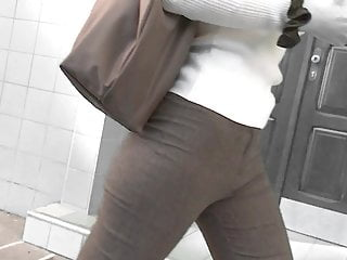 Leslie sanson teen walk dvd - Horny teen walk