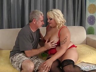 Ts sexxy jade getting fucked - Fat floozy jade rose gets fucked bigtime