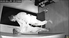 Cheating wife hidden cam caught