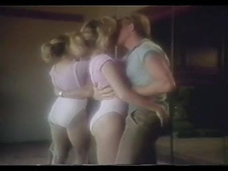 Lessons vintage jewelry - Ginger lynn fucks during ballet lessons