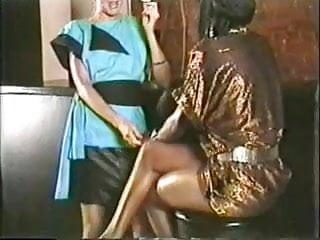 Pornstar felecia boy girl scene - Black girl, white boy lesbian scene