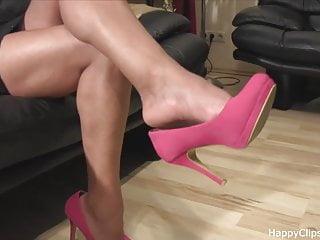 Chuck taylor fetish Mrs taylor foot fetish video