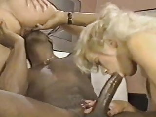 Vintage interracial photos - Retro vintage interracial compilation
