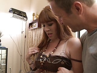 Soothe skin erotic Milky skin babe gets her hairy muff fucked hardcore