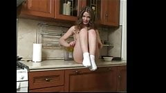 Romana in Kitchen BVR