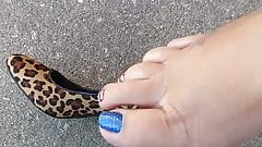 Bellasfinef33t high heels foot play