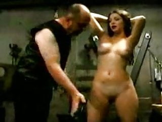 She screamed forced in young ass - Girl screams and cries hard as she recieves training