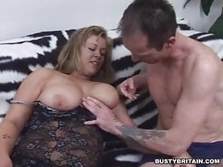 Busty britain jemstone Busty kelley paige gets slammed