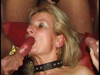 Interracial sperm swallowing 2 - 39 1-3: bukkake gangbang sperm swallowing facials blowjobs