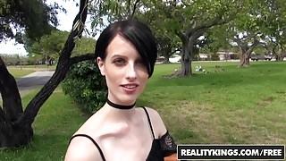 RealityKings - Street BlowJobs - Alex Harper Tyler Steel - B