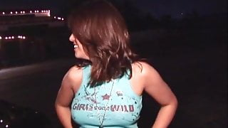 GGW Hottest Girl In America #4 (OOP)