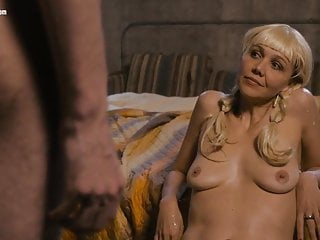 Nude coeds com Best nude of the deuce - maggie gyllenhaal and co