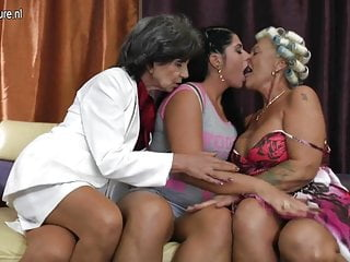 Cannables eating pussy Old lesbian grannies eating pussy of young girl