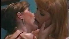 Tiffany Million And Nicole London Lesbian Scene