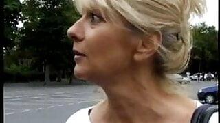 French amateur milf anal 4