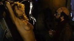 Lana Clarkson - Barbarian Queen