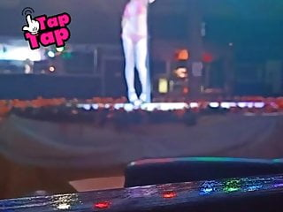 Nj strip bar Pinay bigo live ms.grey strip dance in bar part1...
