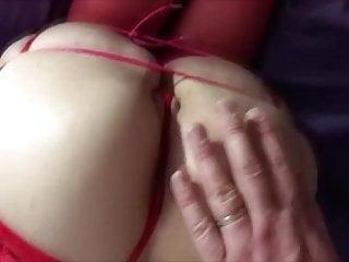Jeune chienne ado sex Godage de son cul - ado francaise