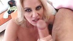 Mom crave big cock