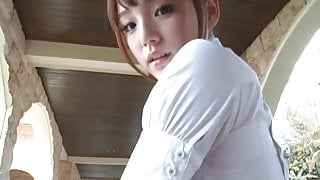 Ai Shinozaki (leave the love #5)