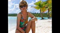 Anthea Turner Swimsuit