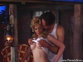 Sexy hillbilly porn Beverly hillbillies parody porn
